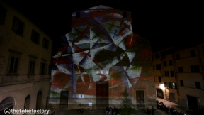 FLIGHT FIRENZE VIDEOMAPPING FAKE FACTORY_10422