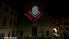 FLIGHT FIRENZE VIDEOMAPPING FAKE FACTORY_13153