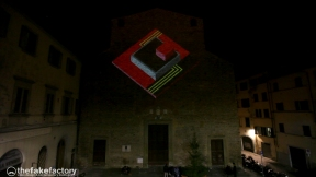 FLIGHT FIRENZE VIDEOMAPPING FAKE FACTORY_13314