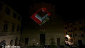 FLIGHT FIRENZE VIDEOMAPPING FAKE FACTORY_13348