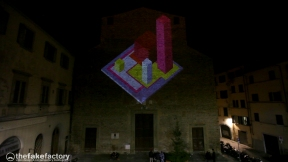 FLIGHT FIRENZE VIDEOMAPPING FAKE FACTORY_13481