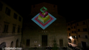 FLIGHT FIRENZE VIDEOMAPPING FAKE FACTORY_13701
