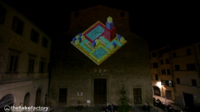 FLIGHT FIRENZE VIDEOMAPPING FAKE FACTORY_13898