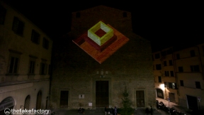 FLIGHT FIRENZE VIDEOMAPPING FAKE FACTORY_14132