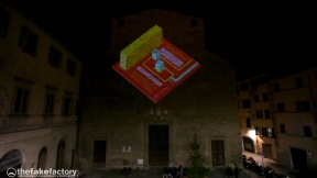 FLIGHT FIRENZE VIDEOMAPPING FAKE FACTORY_15041