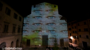 FLIGHT FIRENZE VIDEOMAPPING FAKE FACTORY_17112