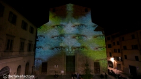 FLIGHT FIRENZE VIDEOMAPPING FAKE FACTORY_17823