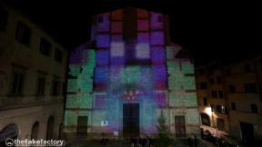 FLIGHT FIRENZE VIDEOMAPPING FAKE FACTORY_19778