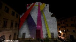 FLIGHT FIRENZE VIDEOMAPPING FAKE FACTORY_21071