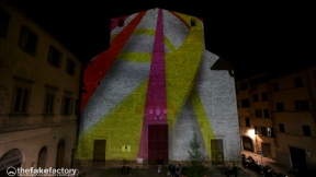 FLIGHT FIRENZE VIDEOMAPPING FAKE FACTORY_21092