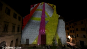 FLIGHT FIRENZE VIDEOMAPPING FAKE FACTORY_21098