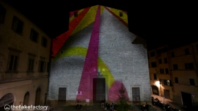 FLIGHT FIRENZE VIDEOMAPPING FAKE FACTORY_21128