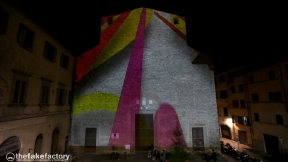FLIGHT FIRENZE VIDEOMAPPING FAKE FACTORY_21135