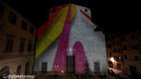 FLIGHT FIRENZE VIDEOMAPPING FAKE FACTORY_21146