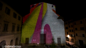 FLIGHT FIRENZE VIDEOMAPPING FAKE FACTORY_21153