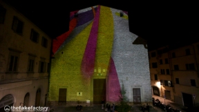 FLIGHT FIRENZE VIDEOMAPPING FAKE FACTORY_21164