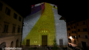 FLIGHT FIRENZE VIDEOMAPPING FAKE FACTORY_21171