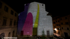 FLIGHT FIRENZE VIDEOMAPPING FAKE FACTORY_21315