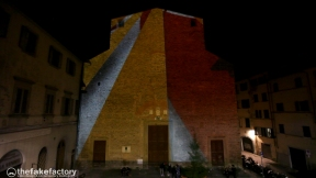 FLIGHT FIRENZE VIDEOMAPPING FAKE FACTORY_22154