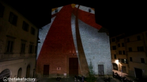 FLIGHT FIRENZE VIDEOMAPPING FAKE FACTORY_22179