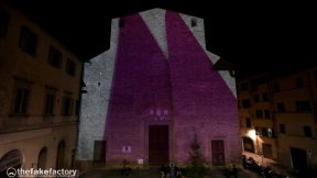 FLIGHT FIRENZE VIDEOMAPPING FAKE FACTORY_23483