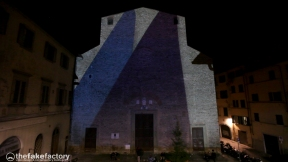 FLIGHT FIRENZE VIDEOMAPPING FAKE FACTORY_24482