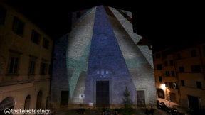 FLIGHT FIRENZE VIDEOMAPPING FAKE FACTORY_24608