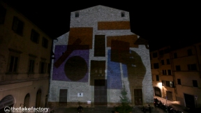 FLIGHT FIRENZE VIDEOMAPPING FAKE FACTORY_29350