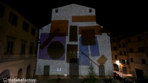 FLIGHT FIRENZE VIDEOMAPPING FAKE FACTORY_29371