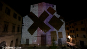 FLIGHT FIRENZE VIDEOMAPPING FAKE FACTORY_29882