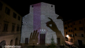 FLIGHT FIRENZE VIDEOMAPPING FAKE FACTORY_30208