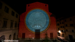 FLIGHT FIRENZE VIDEOMAPPING FAKE FACTORY_33303
