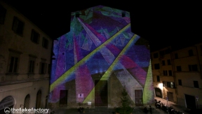 FLIGHT FIRENZE VIDEOMAPPING FAKE FACTORY_39271