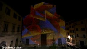 FLIGHT FIRENZE VIDEOMAPPING FAKE FACTORY_39276
