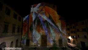 FLIGHT FIRENZE VIDEOMAPPING FAKE FACTORY_39283