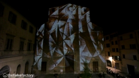 FLIGHT FIRENZE VIDEOMAPPING FAKE FACTORY_39284