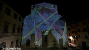FLIGHT FIRENZE VIDEOMAPPING FAKE FACTORY_39286