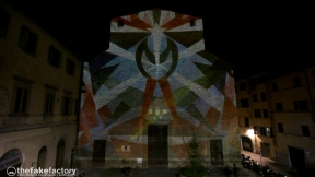 FLIGHT FIRENZE VIDEOMAPPING FAKE FACTORY_39288
