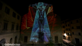 FLIGHT FIRENZE VIDEOMAPPING FAKE FACTORY_39294