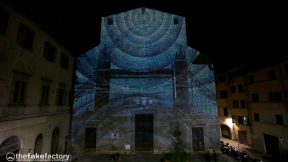 FLIGHT FIRENZE VIDEOMAPPING FAKE FACTORY_39329