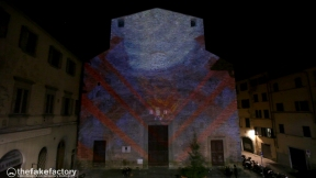 FLIGHT FIRENZE VIDEOMAPPING FAKE FACTORY_39331