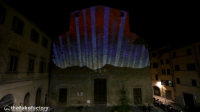 FLIGHT FIRENZE VIDEOMAPPING FAKE FACTORY_39333