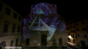 FLIGHT FIRENZE VIDEOMAPPING FAKE FACTORY_39334