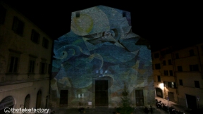 FLIGHT FIRENZE VIDEOMAPPING FAKE FACTORY_39350