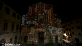 FLIGHT FIRENZE VIDEOMAPPING FAKE FACTORY_39354
