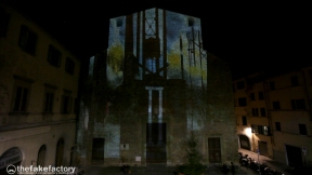 FLIGHT FIRENZE VIDEOMAPPING FAKE FACTORY_39360