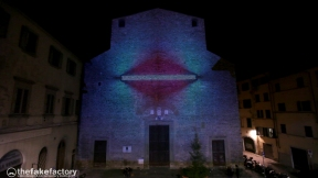 FLIGHT FIRENZE VIDEOMAPPING FAKE FACTORY_39445