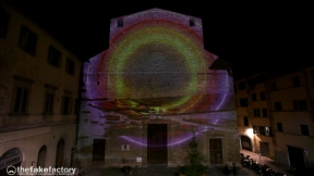 FLIGHT FIRENZE VIDEOMAPPING FAKE FACTORY_39459