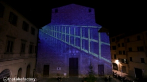 FLIGHT FIRENZE VIDEOMAPPING FAKE FACTORY_39466