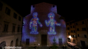 FLIGHT FIRENZE VIDEOMAPPING FAKE FACTORY_39484